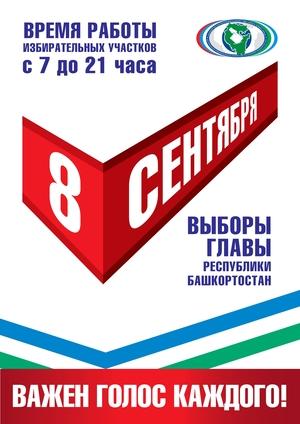 Выборы 8 сентября